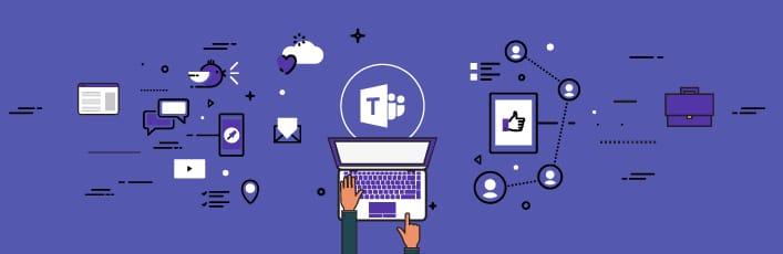 Microsoft Teams ICT