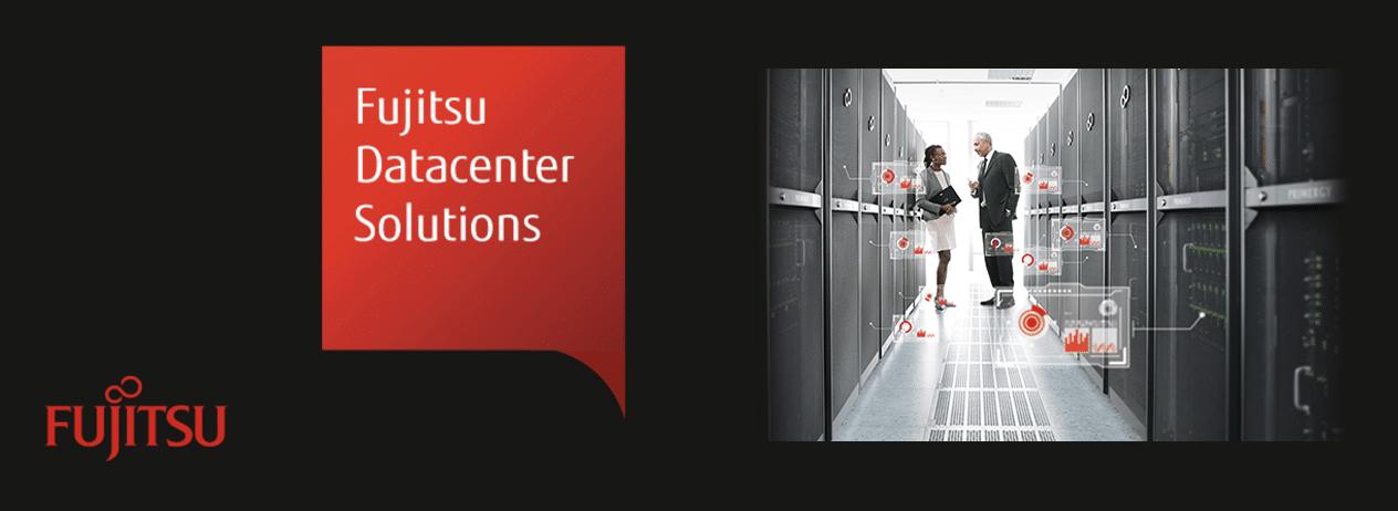Fujitsu  ICT