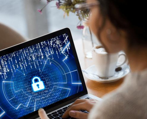 MKB cyberbeveiliging